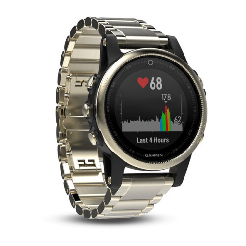 Garmins New Fenix 5 5X And 5S GPS Are Functional And Well Designed With Price Tags To Match id89626 on best buy garmin gps charger