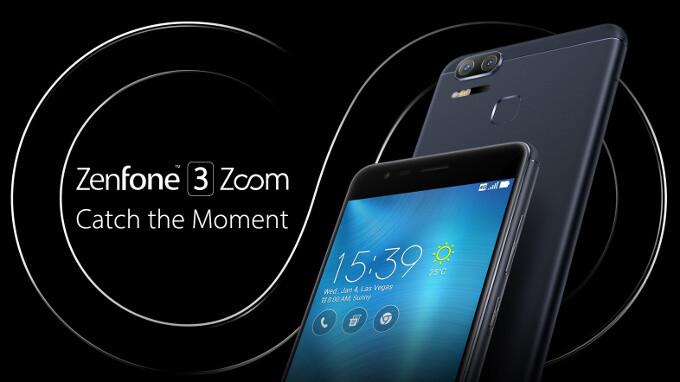 Asus Zenfone 3 Zoom vs Apple iPhone 7 Plus vs Samsung Galaxy S7 Edge: specs comparison