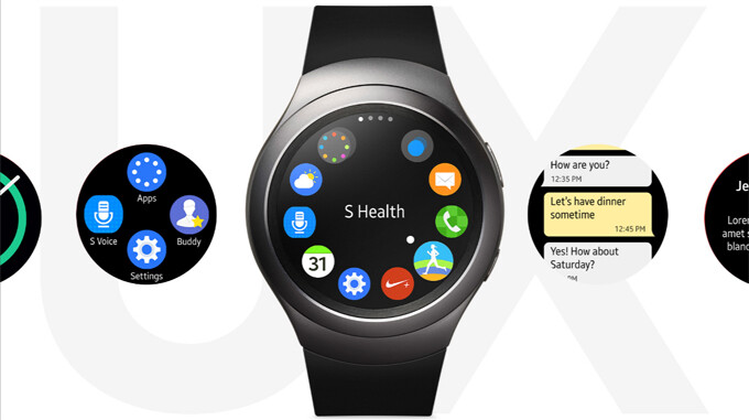Under Armour brings a suite of fitness apps to Samsung Gear devices