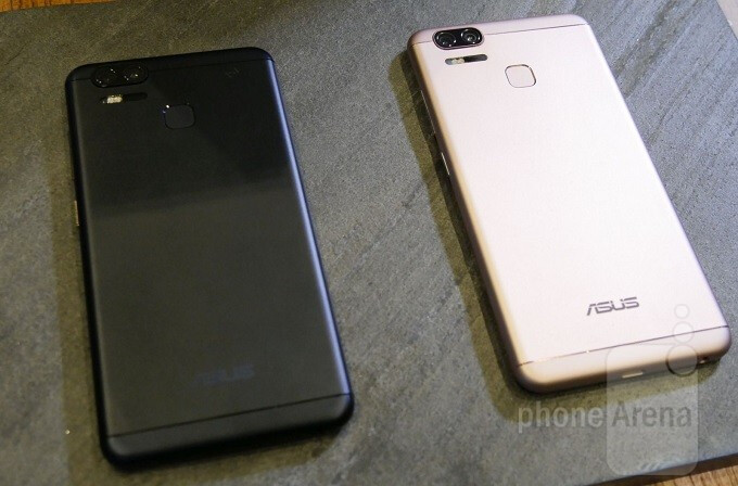 Here is a quick look at the newly announced Asus Zenfone 3 Zoom