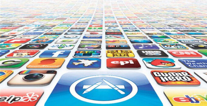 App Store sales soared past $28 billion in 2016
