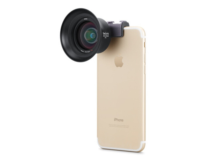 Best iPhone 7 and 7 Plus camera lenses: macro, telephoto, wide ...