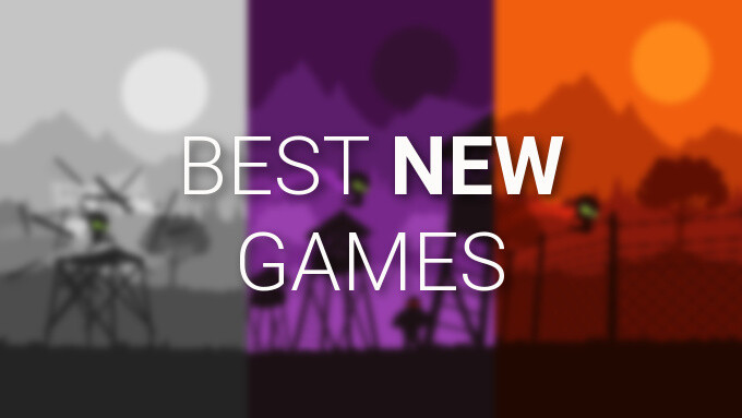 Best new Android and iPhone games (December 27th - January 5th)