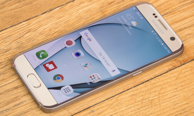 Samsung releases January security update for its Android flagship models
