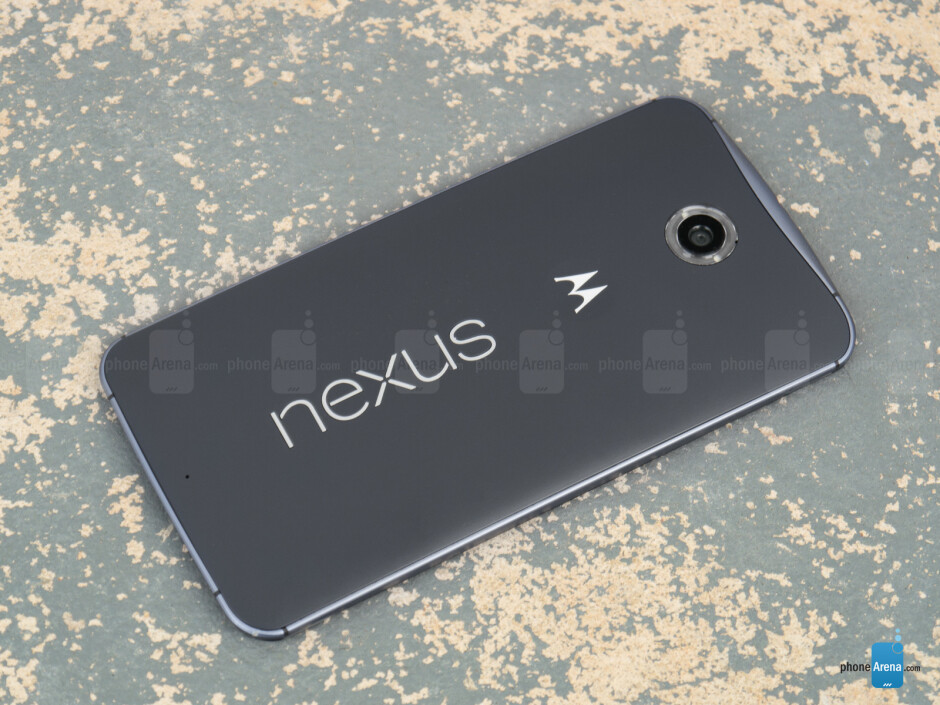 Android 7.1.1 Nougat rolls out to Nexus 6, factory image and OTA files released