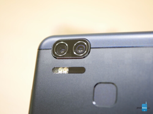 Asus ZenFone 3 Zoom hands-on