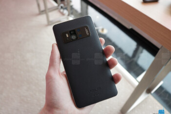 Hands-on look at the Asus ZenFone AR - augmented and virtual reality combined in one single handset