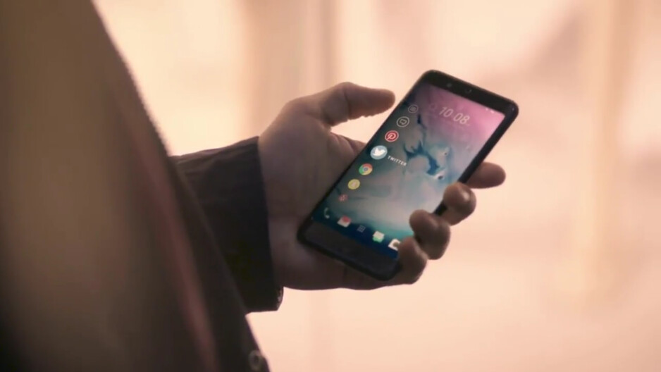 HTC Ocean promotional video leaks ahead of official announcement (UPDATE)