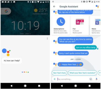 New features are coming to Google Assistant and Search