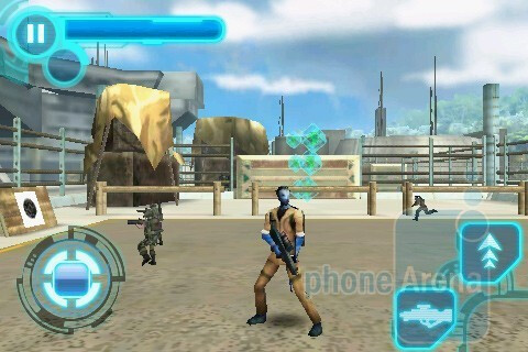Avatar for the iPhone Review