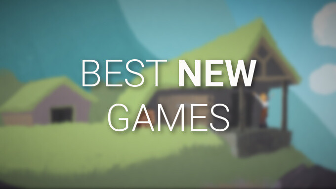 Best new Android and iPhone games (December 5th - January 9th)