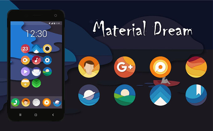 Best new icon packs for Android (January 2017) - PhoneArena