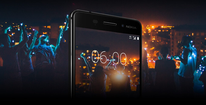 Nokia 6 launches in the US
