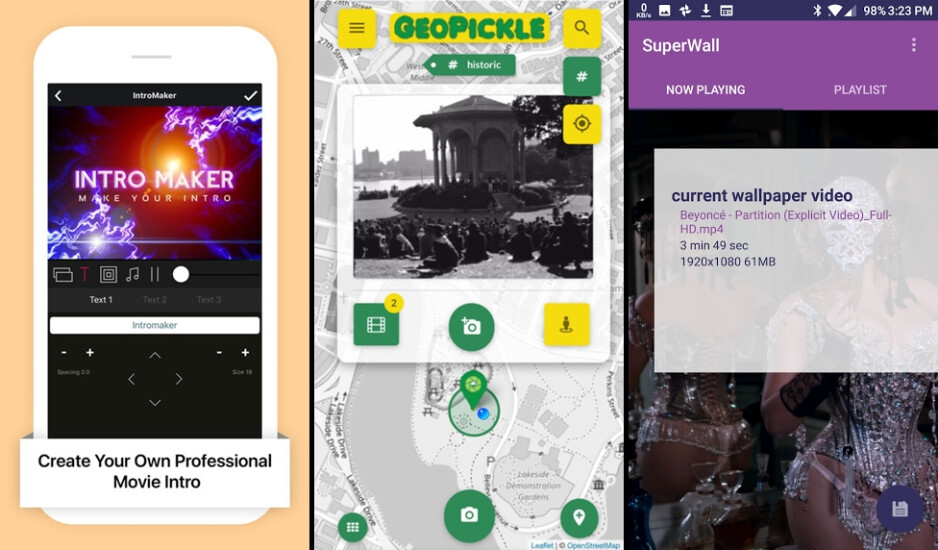 Best new Android and iPhone apps (January 4th - January 9th)