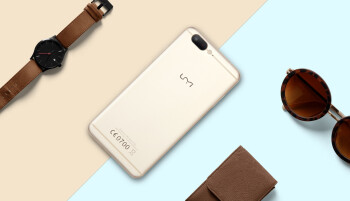 UMI Z Android 6.0 Stock Rom Download