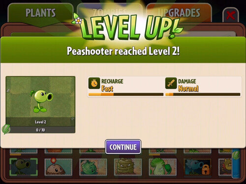 Plants vs Zombies 2 gets Power Plants update with new