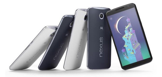 Some Nexus 6 owners are experiencing call audio issues after Android 7.1.1 update