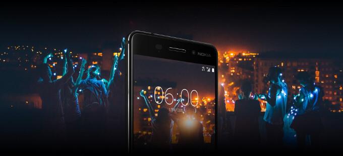 Nokia 6 vs Apple iPhone 7 vs Samsung Galaxy S7 edge: three-way specs comparison
