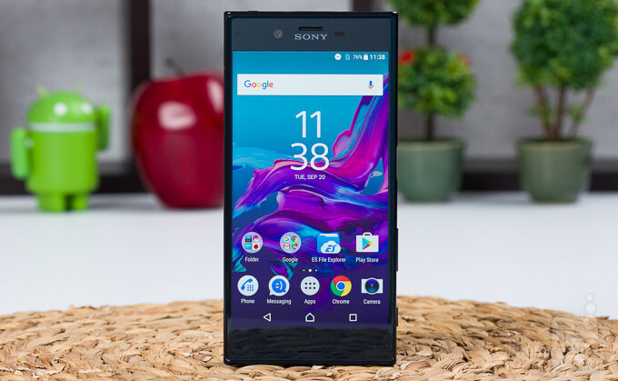 After Apple, Sony may use OLED screens on its upcoming flagship phones