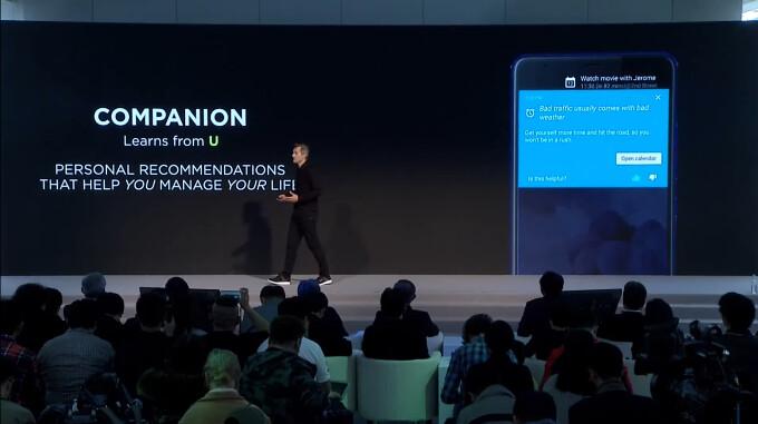 HTC enters the AI scene with its own Sense Companion