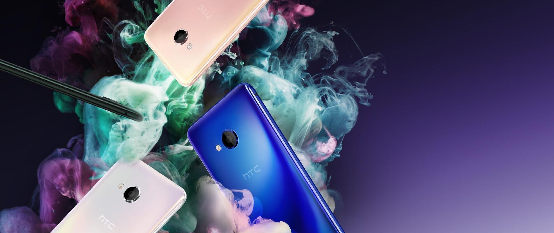 HTC U Play: 5.2 инчен уред кој доаѓа на пролет!