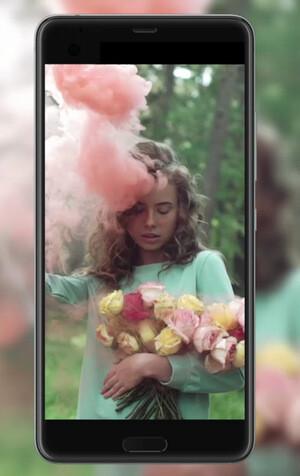 Image result for HTC U Ultra design