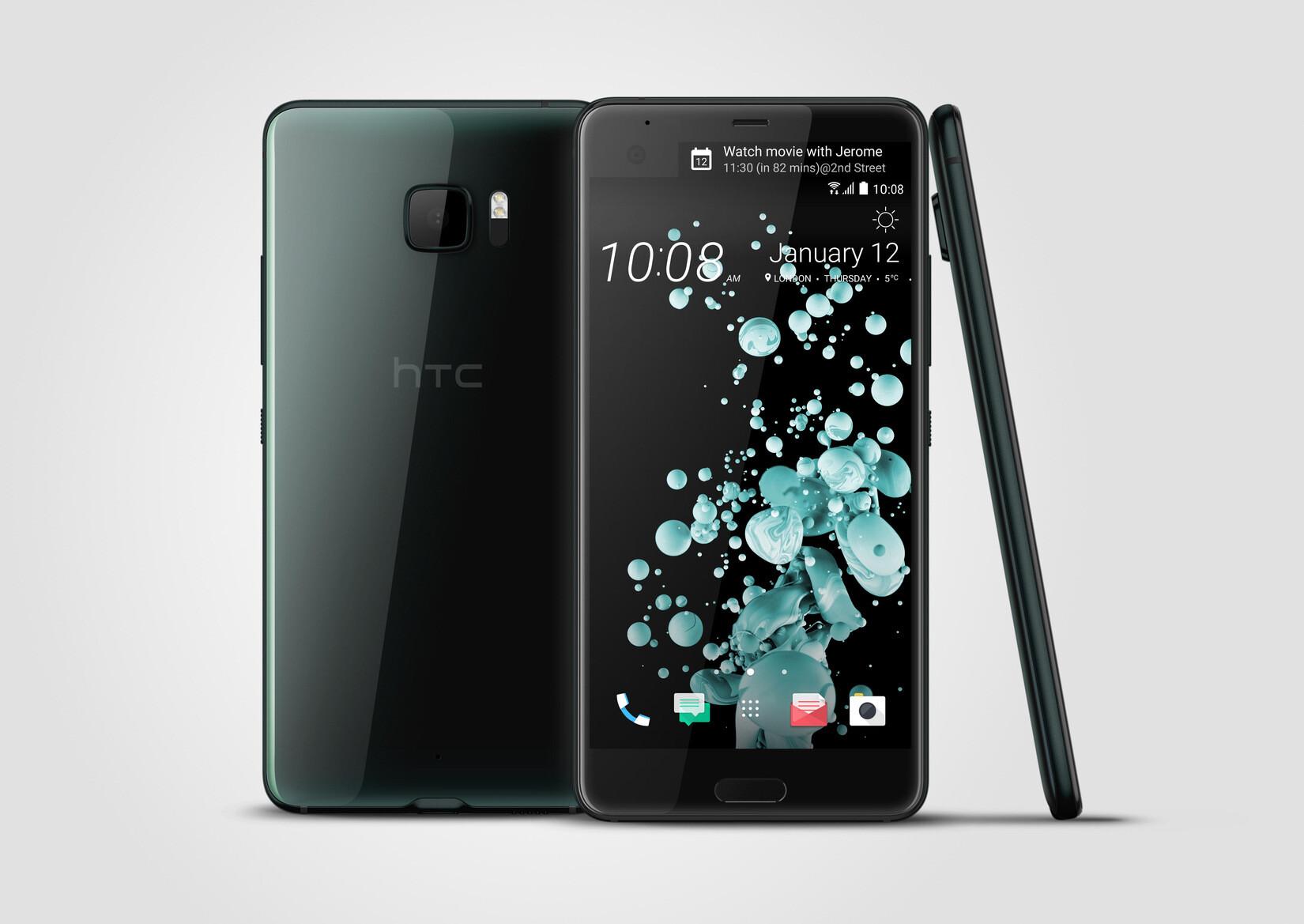 Image result for HTC U10