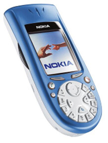Nokia 3650 - Former Apple team leader sheds light on the story behind the original iPhone clickwheel prototypes