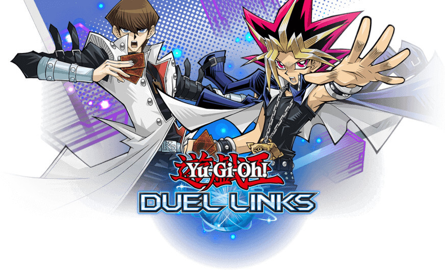 Yu-Gi-Oh! Duel Links card game goes global on Android and ...