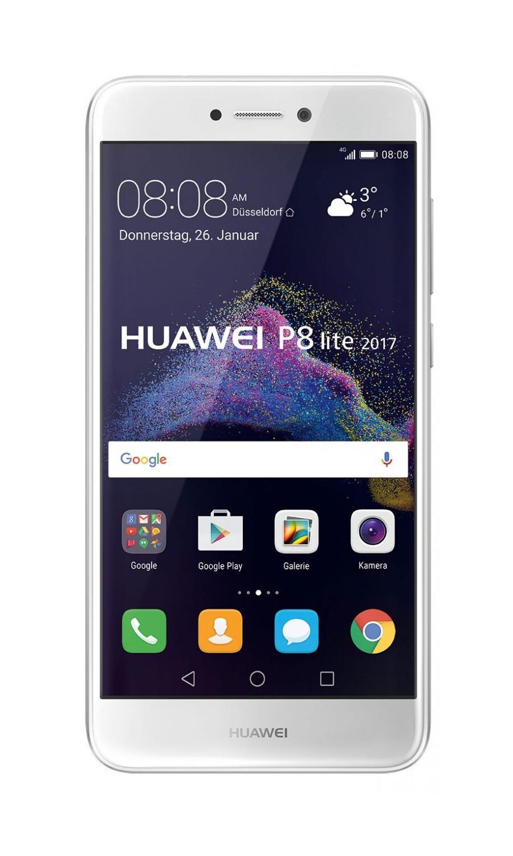 Huawei p8 lite 2019 vs iphone se