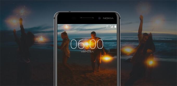 Nokia 6: 6 best features