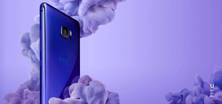 HTC U Ultra specs review