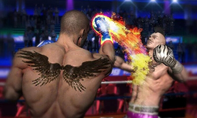 5 rad boxing games for Android and iOS