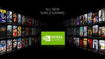 Nvidia Games app