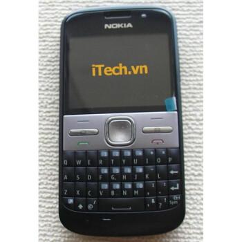 Nokia E72 + Palm Centro = the Nokia Mystic