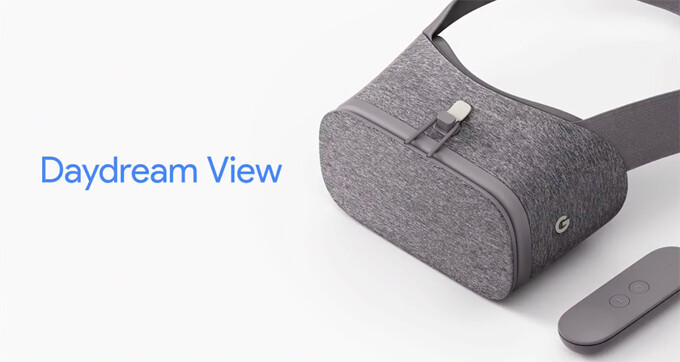 Grab a Daydream View at $30 off from Google's US store