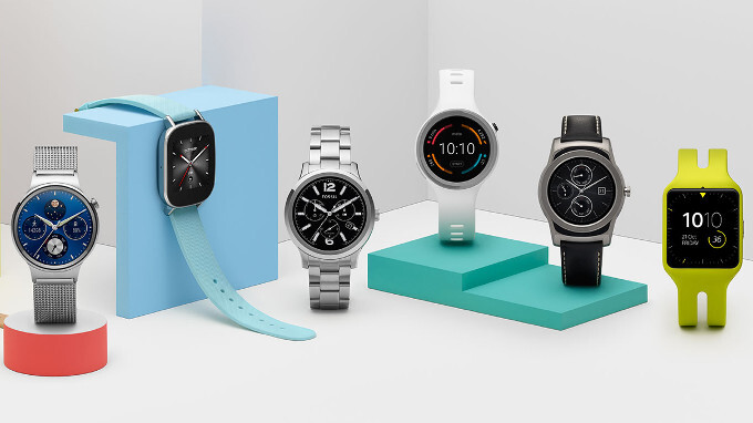 Android Wear 2.0 to be released on February 9th, rumor suggests
