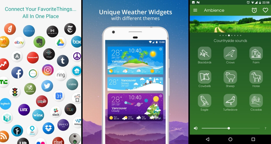 Best new Android and iPhone apps (January 10th - January 16th)