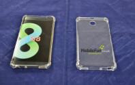 Alleged Galaxy S8 case