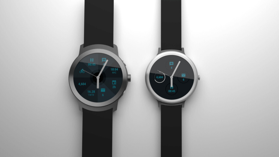 Google to announce LG Watch Sport and Watch Style Android Wear 2.0 smartwatches on February 9