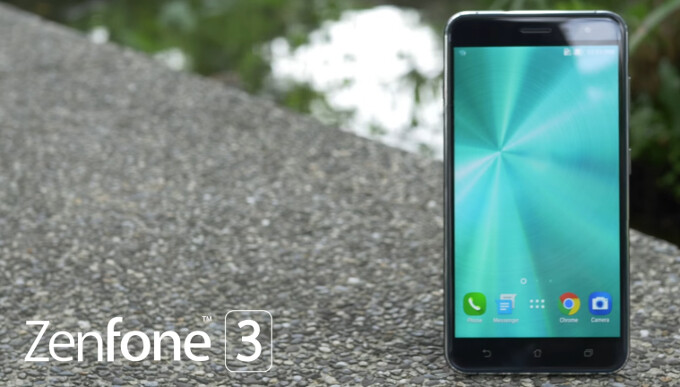 """Asus ZenFone 3 Android Nougat update """"on hold"""", should be re-released soon"""