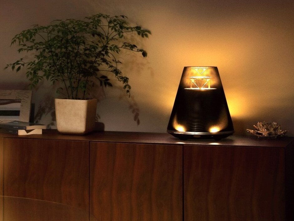 5 of the fanciest Bluetooth speakers you can buy when money is no object