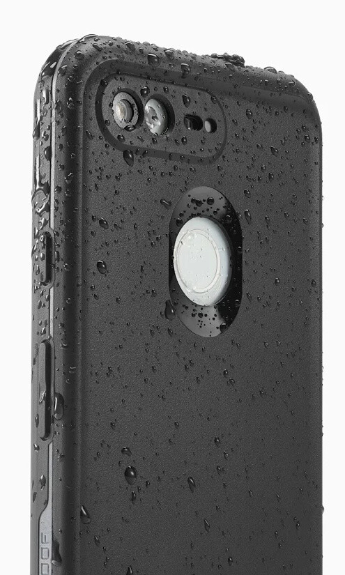 You can now get the super-tough water-proof Lifeproof Fre case for the Google Pixel and Pixel XL