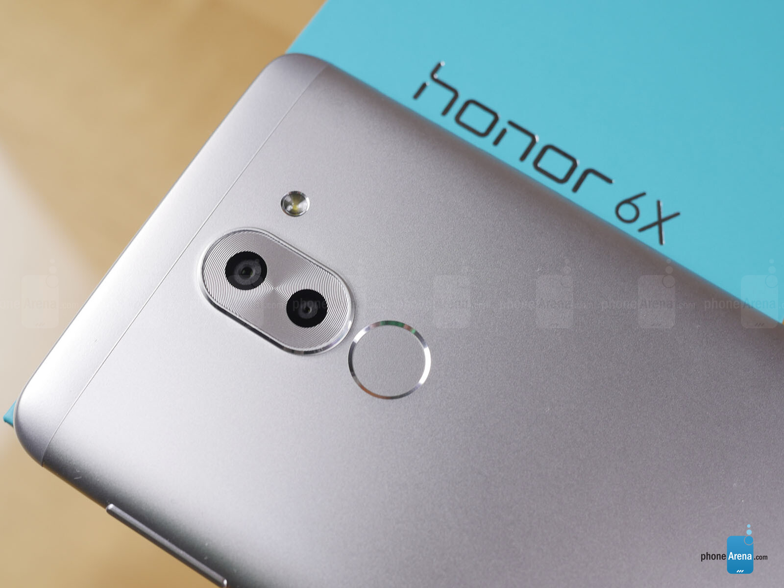 Giveaway: Win an Honor 6X from Honor and PhoneArena