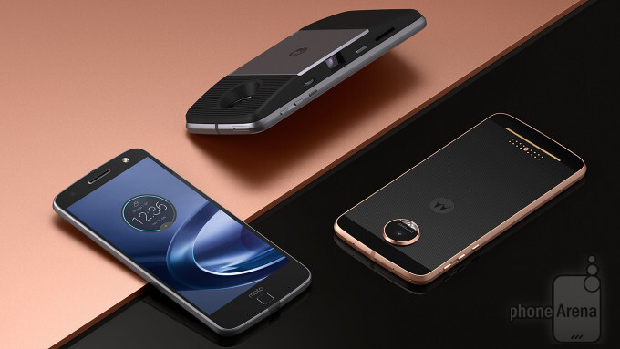 Awesome discounts: Verizon offers 50%-off deals on Moto Z Droid, Z Force Droid, Z Play Droid
