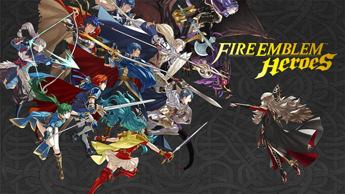 Pre-registrations for Nintendo's next mobile game are up, Fire Emblem hits iOS and Android on same day