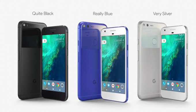 The search for the perfect shade of blue: a selection of some great blue phones from the past and present