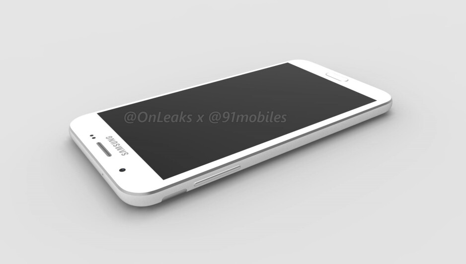 Samsung Galaxy J7 (2017) could be launched in the US