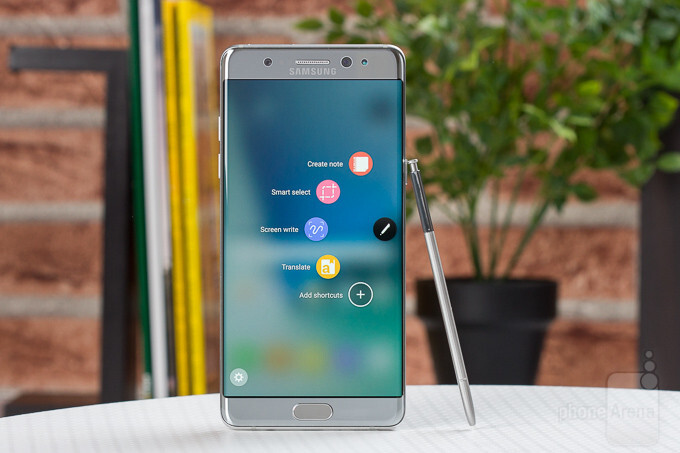 Samsung pegs the Note 7 investigation report release date, press conference to be streamed live