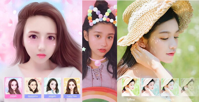 Viral selfie app Meitu causes privacy concerns over many permissions